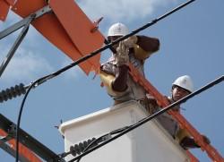 Sản lượng điện thương phẩm tháng Năm tăng trưởng cao