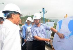 Tiến độ các dự án nguồn điện của EVN theo Quy hoạch điện VII (điều chỉnh)