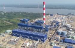 Tiến độ dự án Nhiệt điện Sông Hậu 1 'không thể chậm hơn'