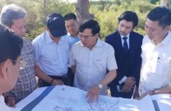 Đề nghị chủ đầu tư dự án điện khí Bạc Liêu 'giữ cam kết giá điện 7 USCents'