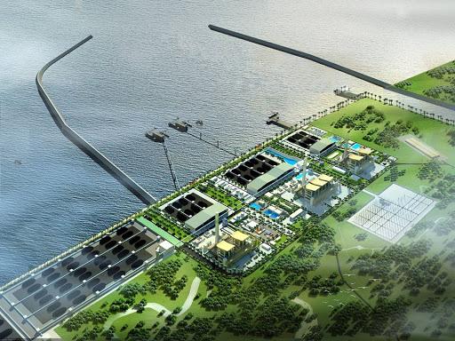 Rà soát Quy hoạch điện ở Trà Vinh và Trung tâm Điện lực Duyên Hải