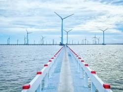 Rà soát tiến độ các dự án điện gió trên địa bàn tỉnh Bạc Liêu
