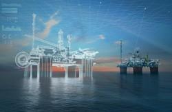 Chuyển đổi số - các công ty dầu khí mau chóng nắm bắt quyền lực mới