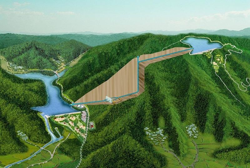 Vì sao cần bổ sung công suất thủy điện tích năng vào Quy hoạch điện VIII?