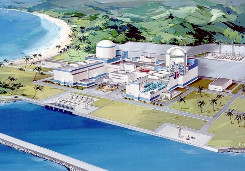 Việt Nam có đủ điều kiện phát triển điện hạt nhân