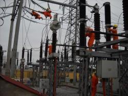 NPC NGC bảo đảm tiến độ các công trình cải tạo lưới điện