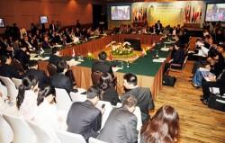 Khai mạc Hội nghị SOM ASEAN 30 về năng lượng