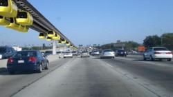 Phương tiện giao thông tự động hoạt động nhờ quang năng