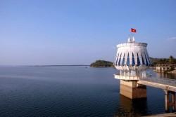 Xây dựng quy trình vận hành liên hồ hệ thống sông Đồng Nai