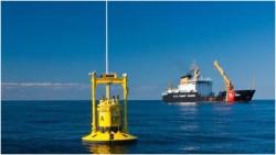 """Phát minh máy phát điện từ sóng biển nhận huy chương """"Saltire Prize"""""""