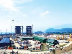Chính phủ đồng ý bổ sung Nhà máy điện Formosa Hà Tĩnh vào Quy hoạch điện VII