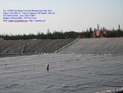 Thay đổi vị trí bãi thải xỉ của Nhà máy nhiệt điện Vũng Áng 1