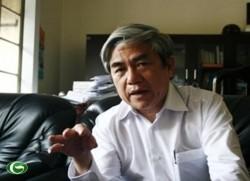 'Mời tư vấn quốc tế cùng thẩm định Dự án điện hạt nhân Ninh Thuận'