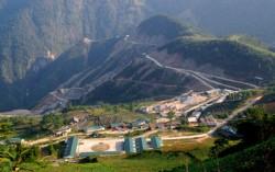 'Thủy điện nhỏ, nhưng đóng góp lớn cho tỉnh Lào Cai'