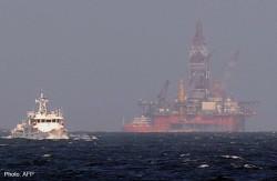 Trung Quốc rút giàn khoan Hải Dương 981 khỏi Hoàng Sa