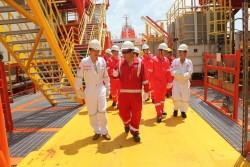 Chiến lược phát triển hạ tầng năng lượng đến năm 2020 của PVN (Kỳ 1)
