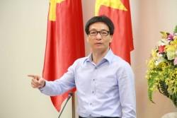 Mở rộng hướng đào tạo nhân lực điện hạt nhân Việt Nam