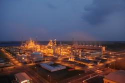 Công ty Khí Cà Mau đạt mốc sản lượng 10 tỷ m3