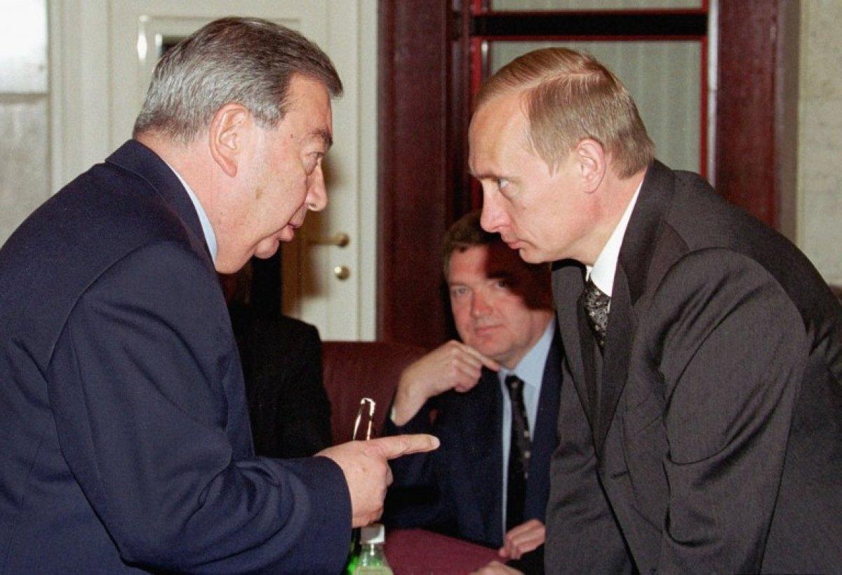 Khủng hoảng Nga - Mỹ từ