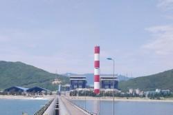 Nghiệm thu công trình Nhà máy nhiệt điện Vũng Áng 1