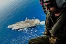 Mỹ đã để lộ chiến thuật quân sự cho Trung Quốc?
