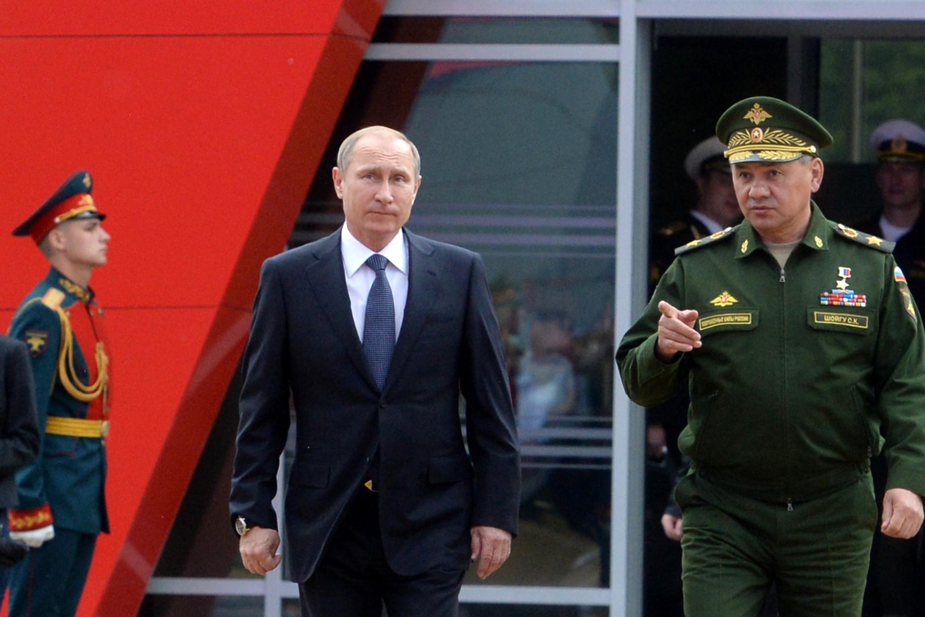 Nga chạm đúng nỗi đau châu Âu