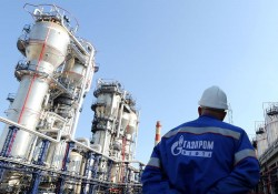 Gazprom sẽ sản xuất động cơ chạy khí tại Việt Nam?