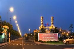 Điện lực Dầu khí Nhơn Trạch 2 đạt mốc 25 tỷ kWh