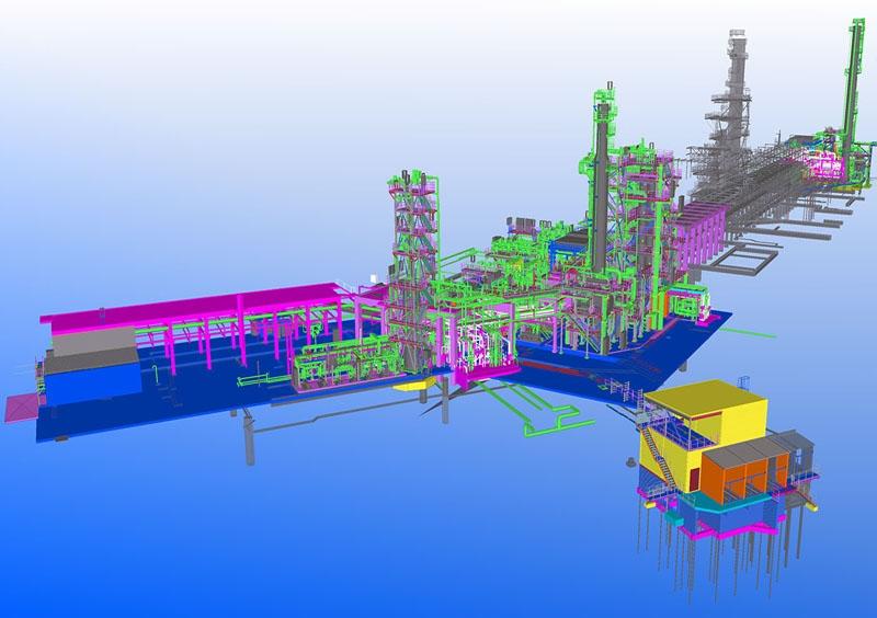 Chấm dứt siêu dự án lọc hoá dầu trong Khu kinh tế Nhơn Hội