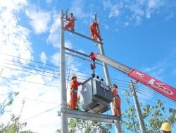 Điều chỉnh giá bán lẻ điện bình quân theo cơ chế mới