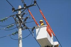 HCMC hoàn thành nâng cấp điện áp trung thế lên 22kV