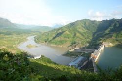 Hệ thống thủy điện trên sông Đà đủ điều kiện chống lũ 2017