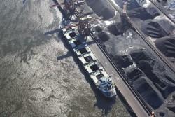Trung Quốc thực thi kế hoạch giảm phụ thuộc vào nhiên liệu than