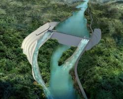 Chấp thuận chủ trương đầu tư dự án Thuỷ điện La Tó