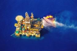 Câu hỏi khó đoán về giá dầu thô?