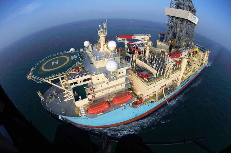 Giải pháp mới nâng cao hiệu suất ngành dầu khí 1