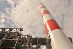 Tổ máy 2 Nhiệt điện Vĩnh Tân 4 hòa lưới điện thành công