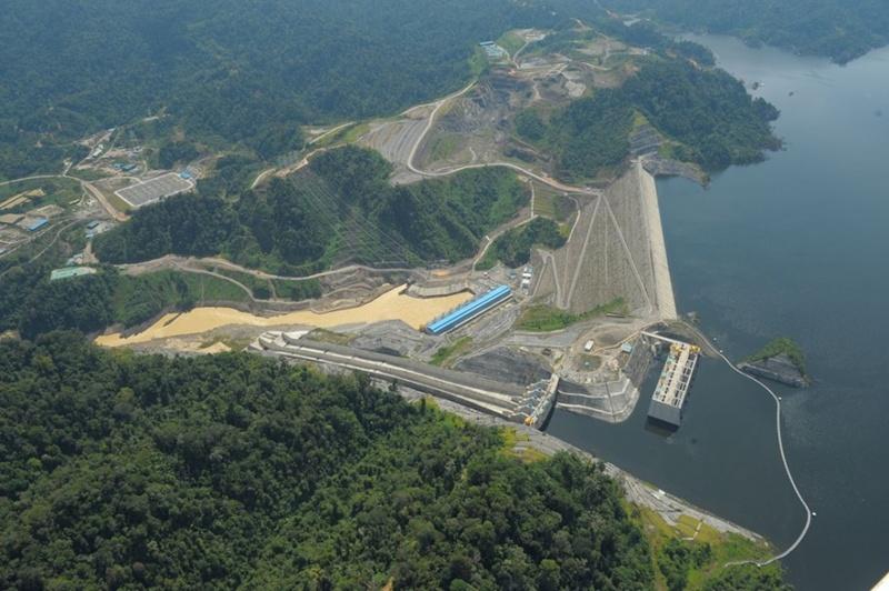 Quy hoạch thủy điện trên toàn quốc
