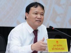 Thứ trưởng Đỗ Thắng Hải: Ưu tiên sử dụng than nội địa