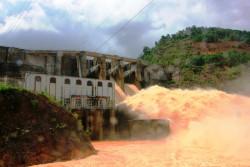 Thủy điện Hố Hô trong lũ Hương Khê (Bài 3)