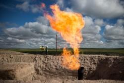 Trong ngắn hạn, giá dầu không thể vượt mốc 50 USD