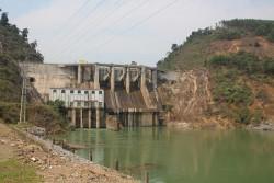 Thủy điện Hố Hô trong phòng chống thiên tai vùng hạ du