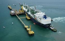 Qatar vẫn là quốc gia xuất khẩu LNG lớn nhất thế giới