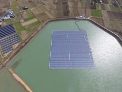 EVN xác lập chủ trương phát triển năng lượng tái tạo