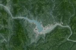 Dừng thi công xây dựng Dự án Thủy điện Sông Lô 2