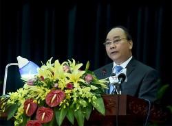 Phát biểu của Thủ tướng tại hội nghị biểu dương người có công với cách mạng