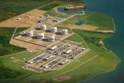 EDF muốn mở rộng đầu tư trong chuỗi dự án điện khí Sơn Mỹ