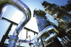 Hoàn thành bảo dưỡng Nhà máy lọc dầu Dung Quất