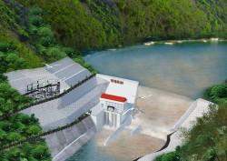 Phát triển thủy điện vừa và  nhỏ, năng lượng tái tạo