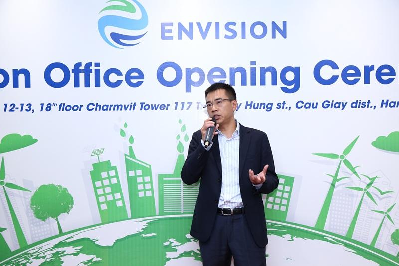 Envision Energy khai trương Văn phòng đại diện tại Việt Nam 2